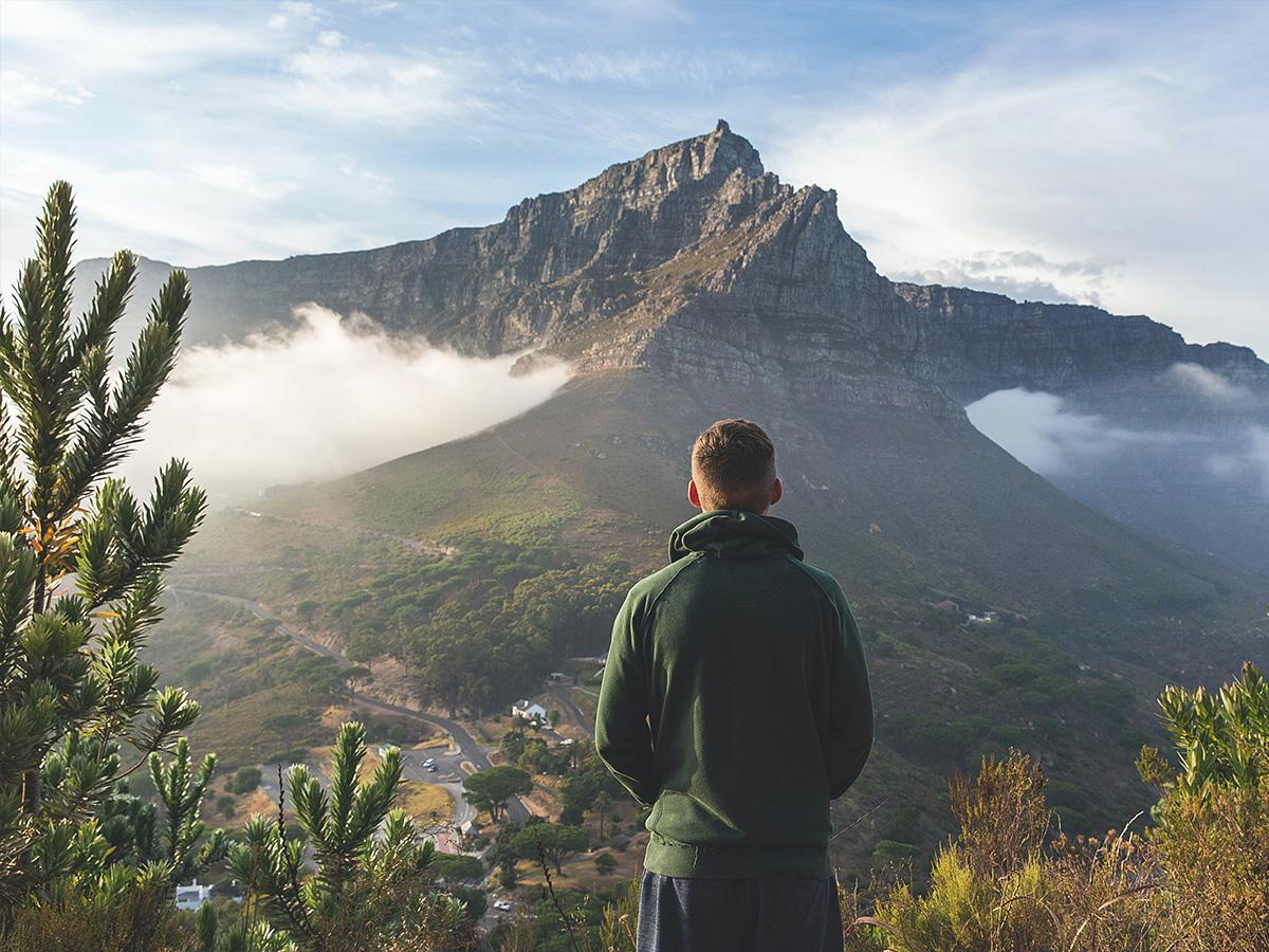 Afkickkliniek Zuid-Afrika