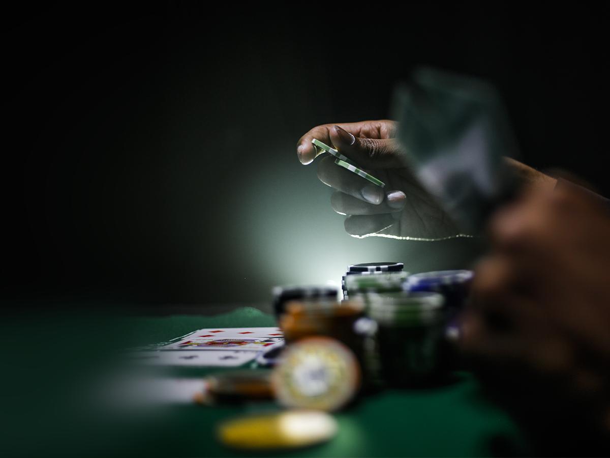 Poker: passie of verslaving?