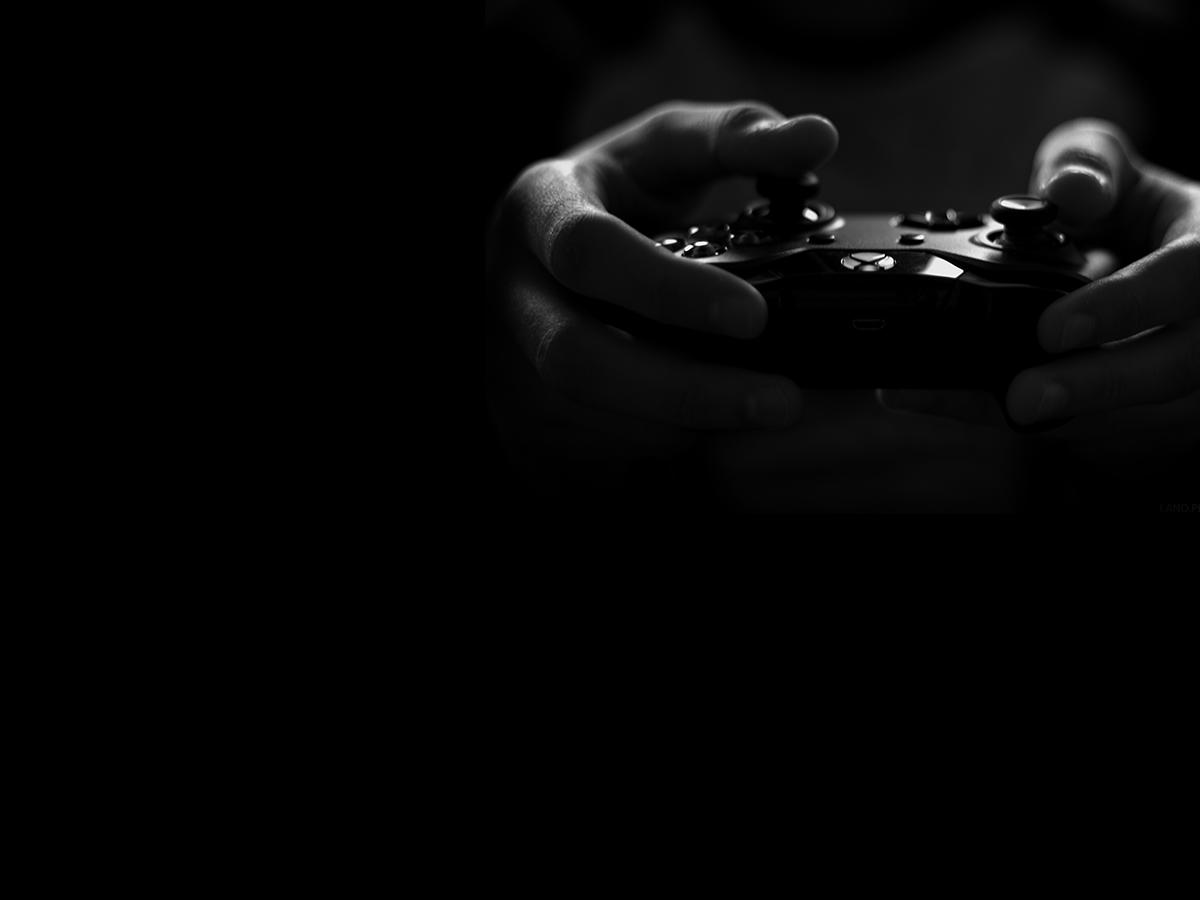Gameverslaving & Behandeling